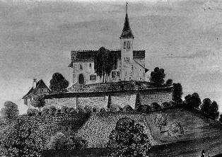 kirchbergstich