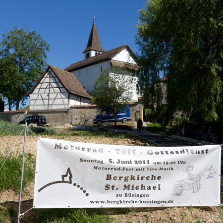 Töff-Gottesdienst