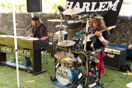 Hems Harlem Band
