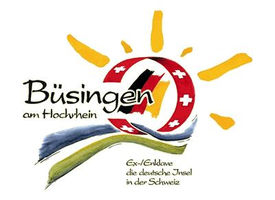 Buesingen Logo