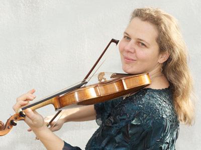 Isabel Schau