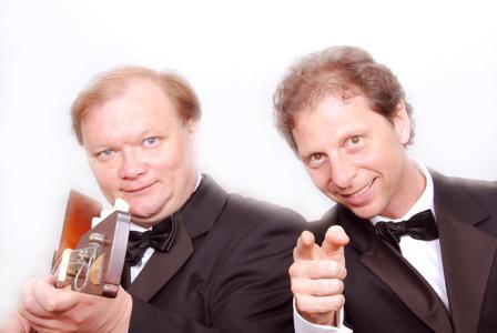 Gorbatschow & Freund