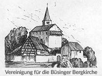 Vereinigung für die Büsinger Bergkirche